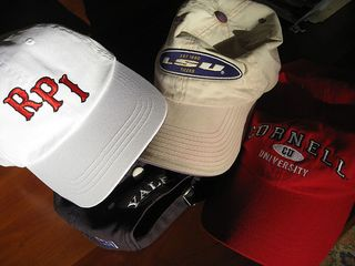College Hats