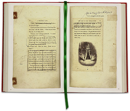 Pages from our facsimile