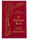 The Prompt Copy of A Christmas Carol