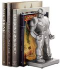 Wrestler Bookend