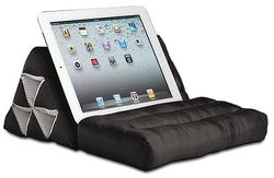 Thai Pad can hold your iPad and Kindle