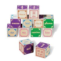 Multilingual Learning Blocks