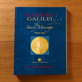 Galileo cover