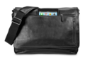 Stealth Laptop Messenger