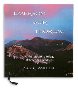 Scot Miller's Photographic Trilogy of American Wildness